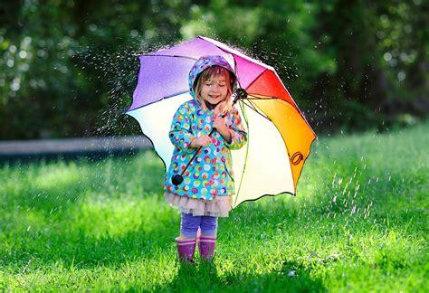 important rainy day essentials  kids