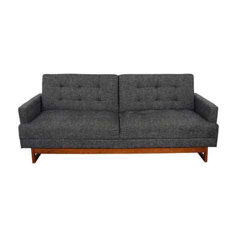 Sofa Bed Outfitters by 60 Outfitters Outfitters Either Or Sofa