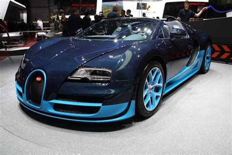 Bugatti Veyron 2012 by 2012 Bugatti Veyron Grand Sport Vitesse Top Speed