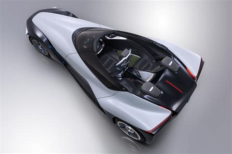 Panoz Sues Nissan Claims Bladeglider Copies Deltawing