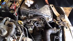 P0508 Idle Air Control Valve Replacement