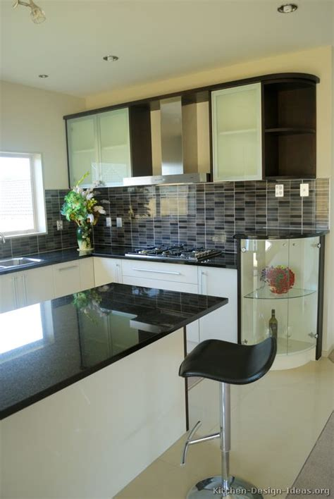 pictures  kitchens modern  tone kitchen cabinets page