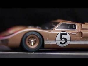 Carrera Ford Gt : carrera digital 124 ford gt 40 mk ii youtube ~ Jslefanu.com Haus und Dekorationen