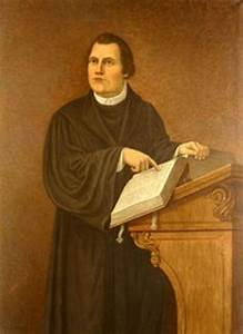 Quotes Martin Luther German Monk. QuotesGram
