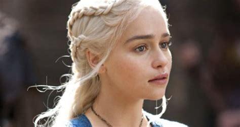 Emilia Clarke Suaviza Sus Declaraciones