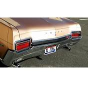 Purchase Used 1967 BUICK GRAN SPORT 400 FACTORY 4 SPEED