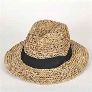 Chapeau De Paille Homme : chapeau de paille homme gabrio seagrass crochet l ~ Nature-et-papiers.com Idées de Décoration