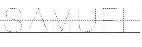 name tracing 434 | name