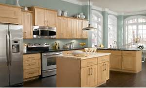 Paint Colors For Light Kitchen Cabinets by Kitchen Cabinet Paint Colors Paint Colors With Light Wood Kitchen Cabinets C