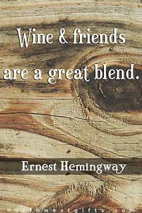 The 20 Most Cla... Wine Barrels Quotes