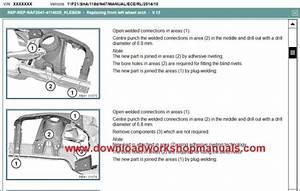 Bmw 1 Series Workshop Repair Manual