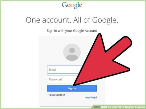 submit to search engines 4 ways to submit to search engines wikihow