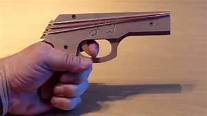 Vidéo De Pistolet : ralenti pistolet a elastiques youtube ~ Medecine-chirurgie-esthetiques.com Avis de Voitures