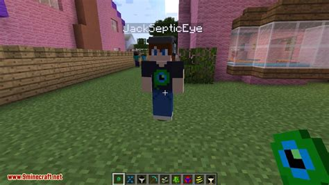 youtubers mod   minecrafttorg