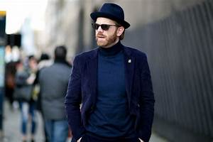 The London Collections Men AW15: Street Style Day 1 | Buro ...