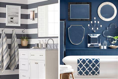 Easy Bathroom Ideas by 7 Easy Bathroom Wall Ideas Pottery Barn