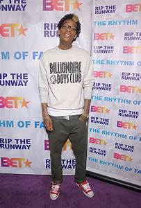 20 Photos Of Wiz Khalifa Wearing Converse Sneakers | Sole ...
