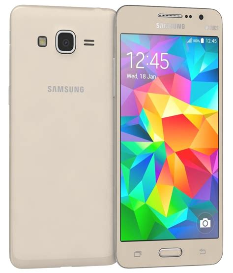 samsung galaxy grand prime plus 2018 price in pakistan specs daily updated propakistani