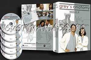 Grey's Anatomy Soundtrack Season 4 - Download - 4s