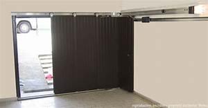 porte coulissante de garage swyzecom With porte de douche coulissante avec prise electrique etanche salle de bain