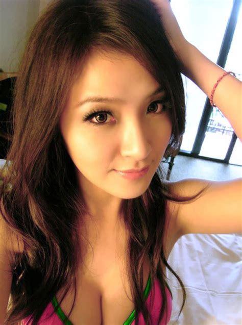 Hot Asian Girl Hot Thai Teen 2