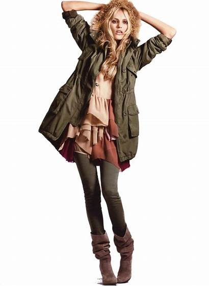 Clothing Shopping Fur Transparent Jacket Clipart Winter