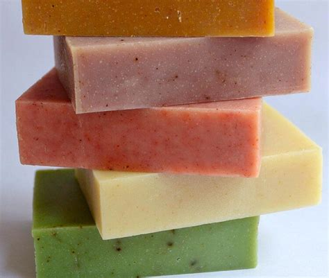 part  natural soapmaking  beginners ingredients