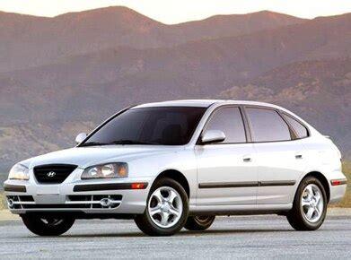 2006 Hyundai Elantra Recalls by 2006 Hyundai Elantra Pricing Ratings Expert Review