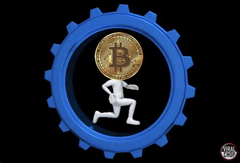 512 likes · 50 talking about this. Bitcoin Machine Crypto Gif - VIRAL CHOP VIDEO