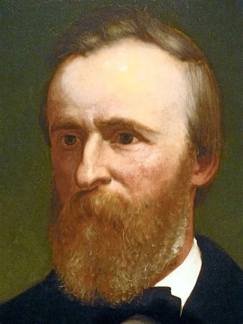 portrait gallery rutherford  hayes