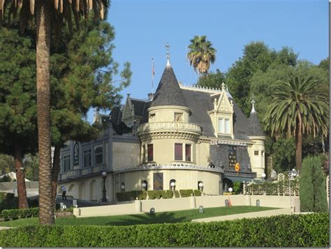 Magic Castle   LifeAbsorbed