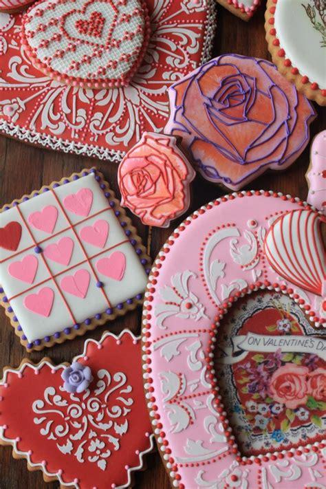 kind  introduction julia ushers cookie decorating