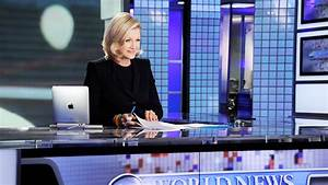 ABC's Diane Sawyer Makes Ratings History in Winning May ...