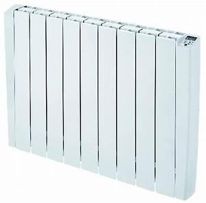 Radiateur Electrique Rayonnant : fonctionnement d 39 un thermostat de radiateur astuces ~ Nature-et-papiers.com Idées de Décoration