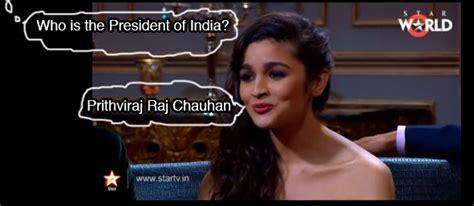 Is Alia Bhatt the new Alok Nath for meme lovers?
