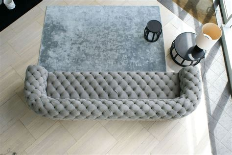 Chester Moon Sofa (expo Offer)