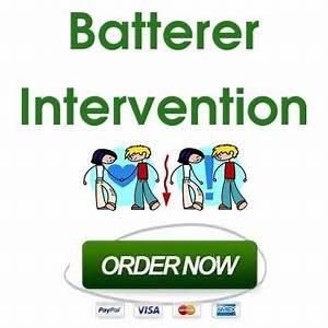 18 Week Court Approved Online Batterer Intervention ...