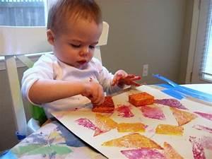 Bastelideen Für Kleinkinder Bastelideen F R Kleinkinder
