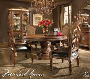 furniture why picking round dining table sets for dining