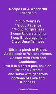 How to have a w... Friendship Wonderful Quotes