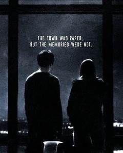 john green, paper towns, quotes - image #3766199 by taraa ...