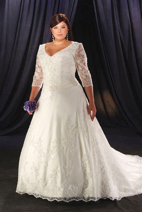wedding dress for plus size wedding dresses dressed up