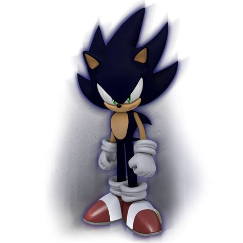 nibroc rock on quot happy everybody heres a new render of sonic along with