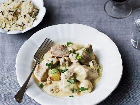 cuisine blanquette de veau blanquette de veau recipe marjorie food wine