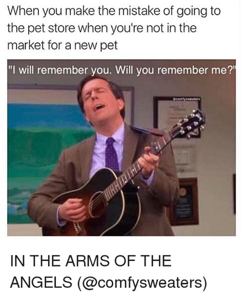 In The Arms Of An Angel Meme - 25 best memes about i will remember you i will remember