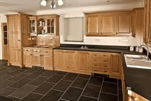 Rustic Kitchens Ideas by Oak Kitchen Pembrokeshire Mark Stone S Welsh Kitchens