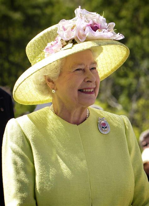 Ascot Day 4  Royal Hats