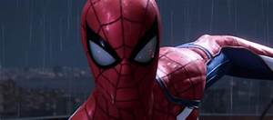 Marvel's 'Spider-Man' PS4 game may not include the ...