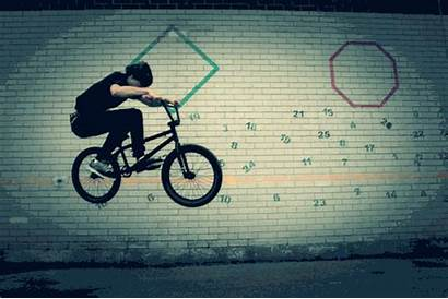 Bmxing Bmx Funny Pipe Half Bike Lowgif