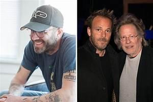 Songwriter Steve Dorff, Actor Stephen Dorff Reveal Andrew ...